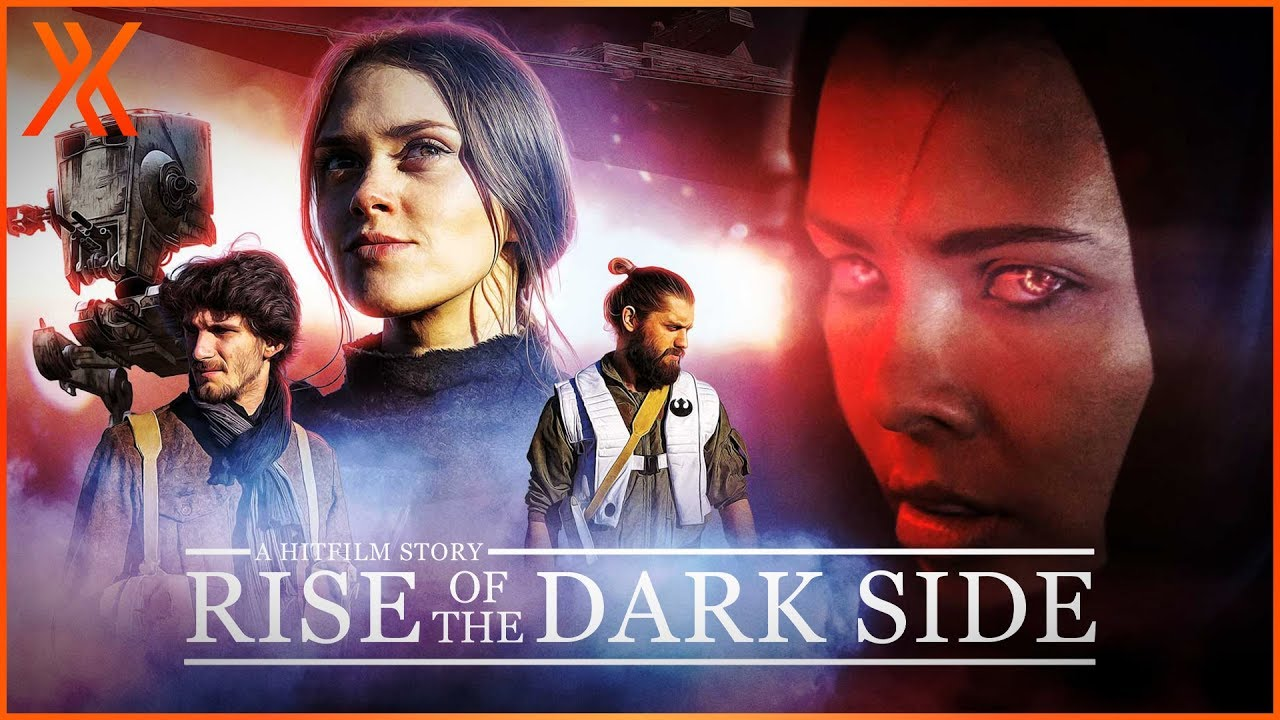 Rise of the Dark Side