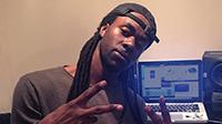 Eric 'Boots' Greene Drummer, Producer, Engineer, ArtistJay Z, Wiz Khalifa, Alicia Keys, Pharrell Williams