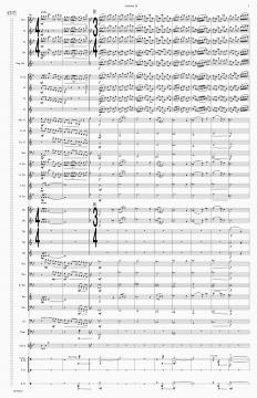 Film Score Sibelius 2020