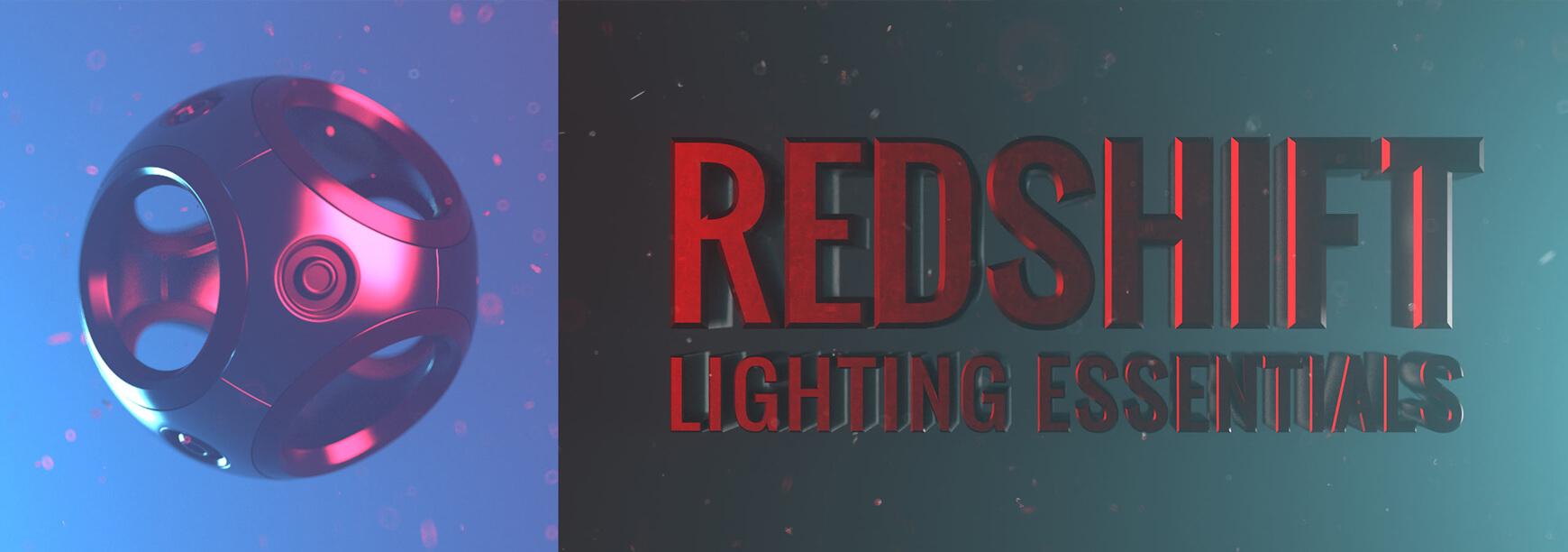 pixel lab redshift lighting essentials scene 2