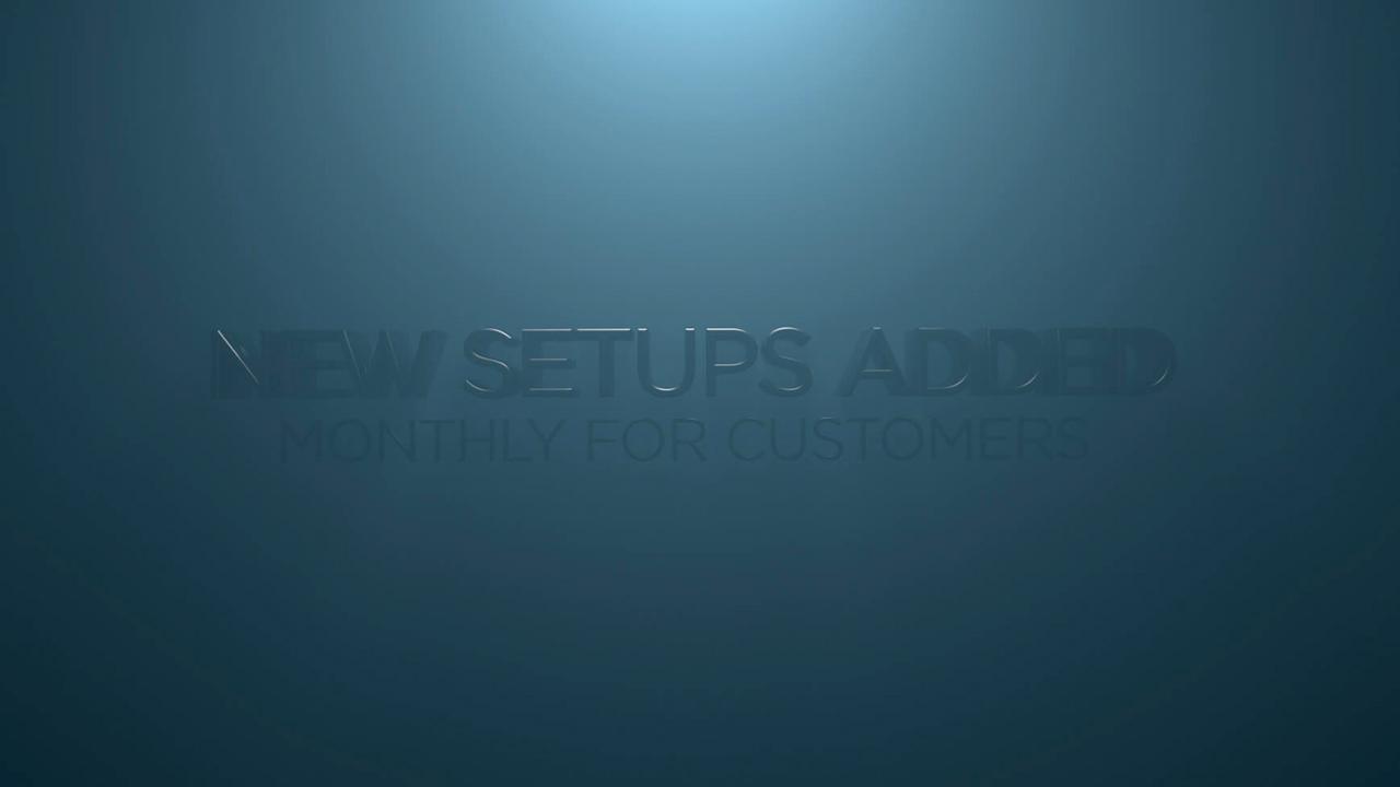 pixel lab redshift lighting essentials 2 new setups
