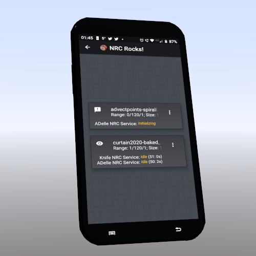 newtek lightwave 3d mobile