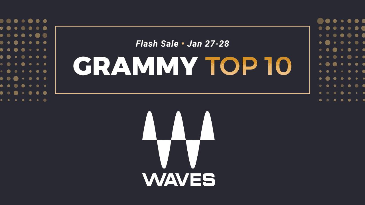 Waves Grammy Top 10
