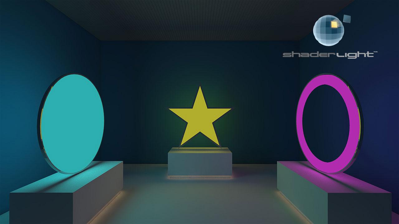 shaderlight 2020