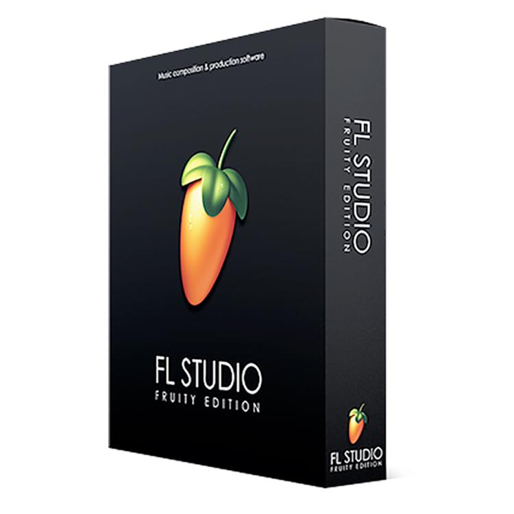 fl studio fruity
