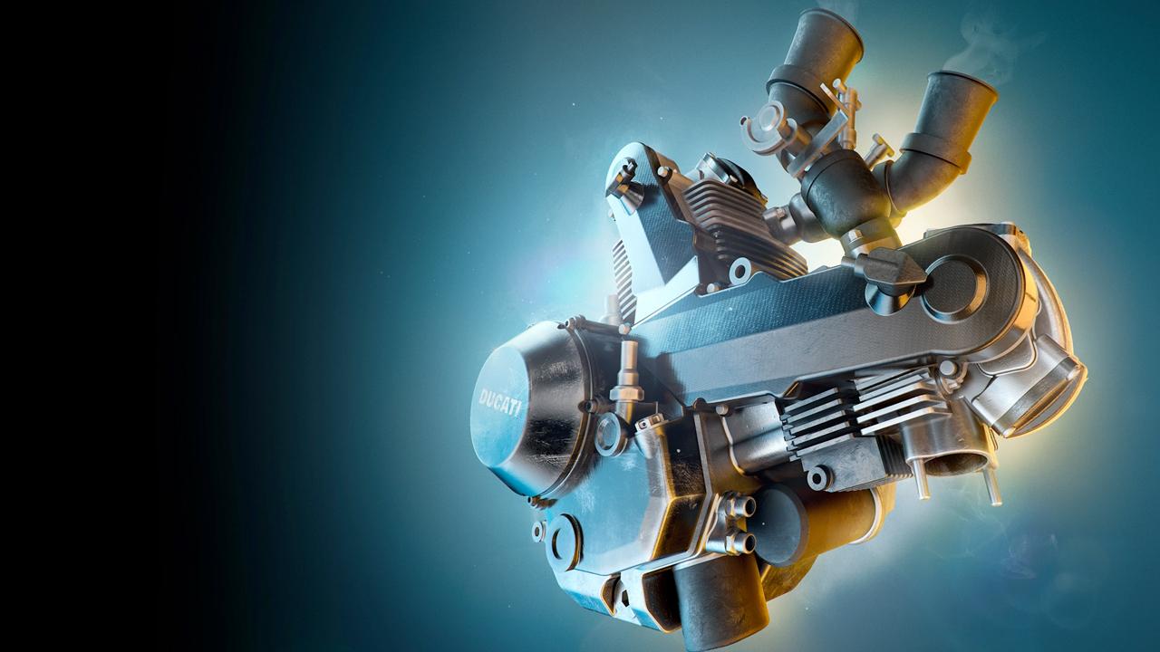 keyshot for solidworks engine