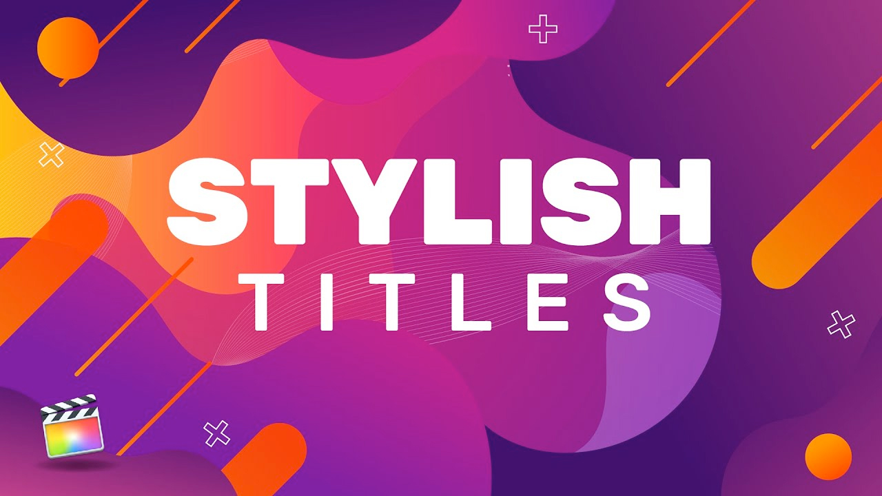 premiumvfx stylish titles