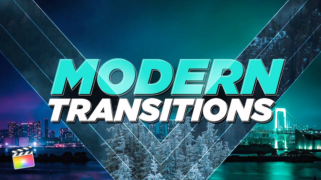 premiumVFX Modern Transitions