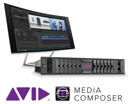 Avid Media Composer