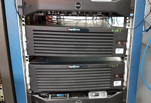 Jasco MBC Server