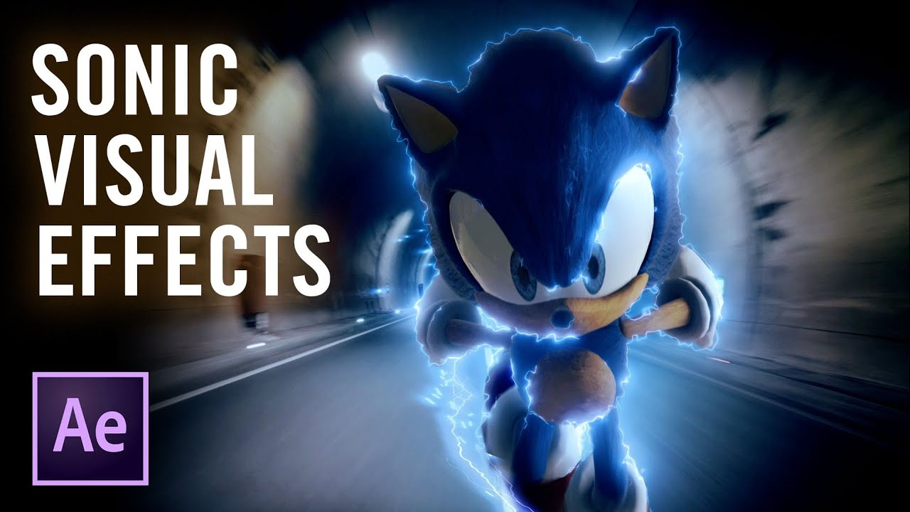 Sonic the Hedgehog Effects, Cheap Tricks with Hashi
