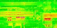 Agisoft Metashape Multispectral imagery processing