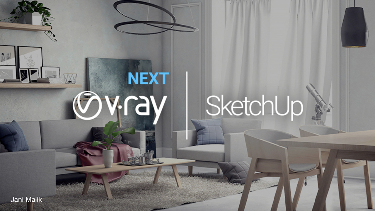 v-ray sketchup update 2