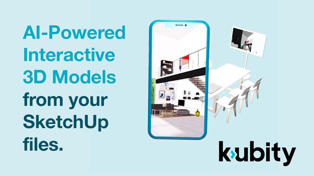 kubity web app