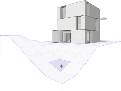 sketchup simple model