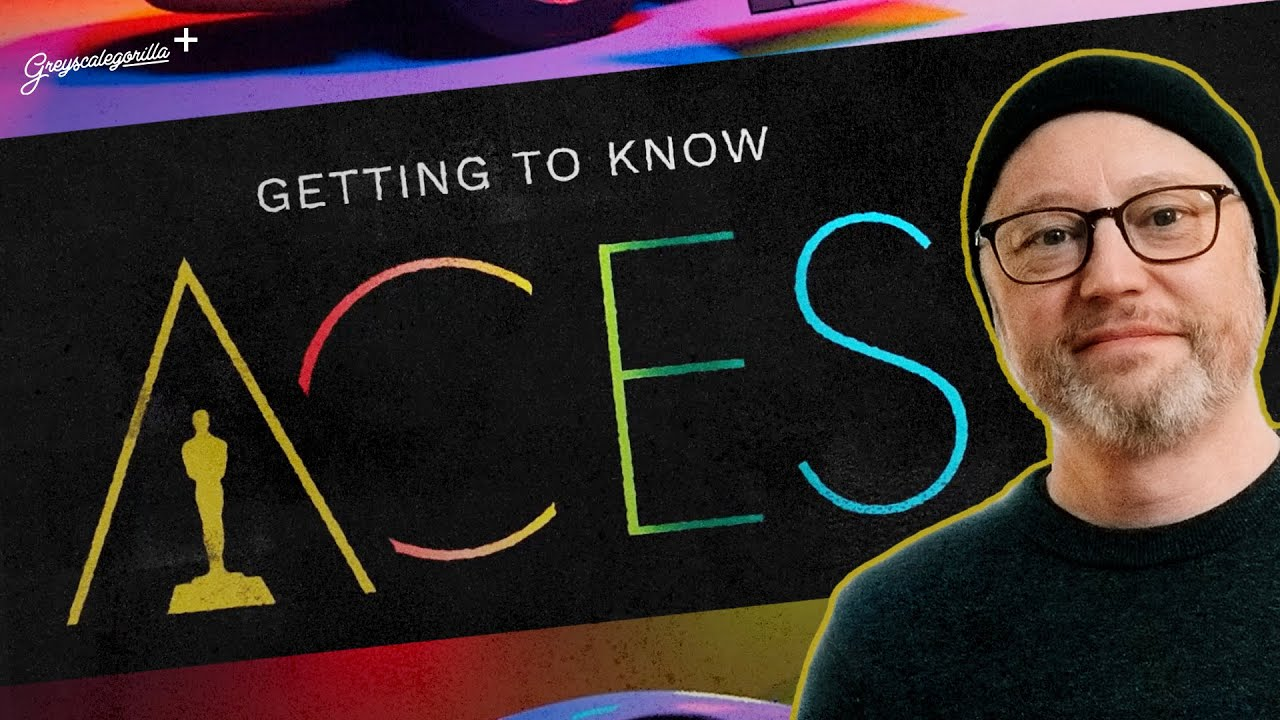ACES and why Cinema 4D Artists Should Care about it