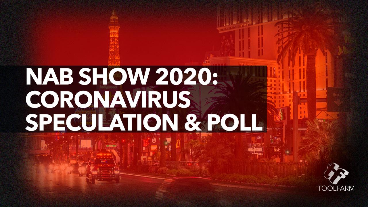 NAB 2020 Coronavirus