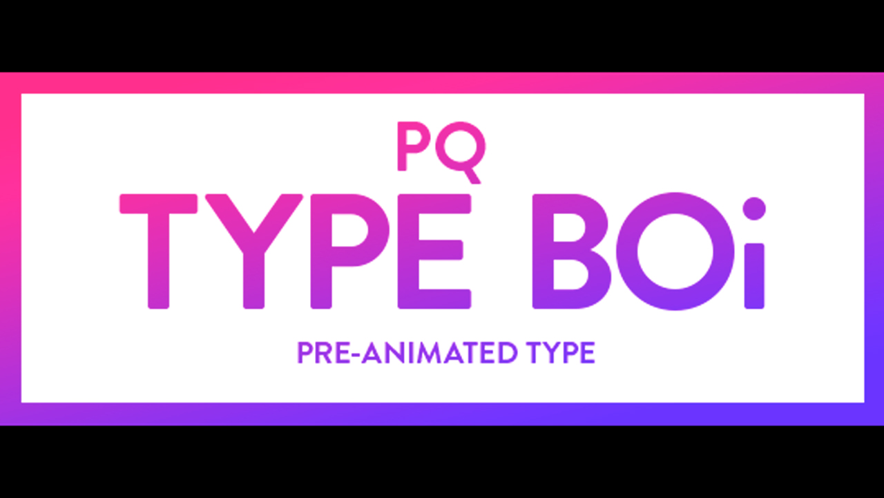 pq type boi