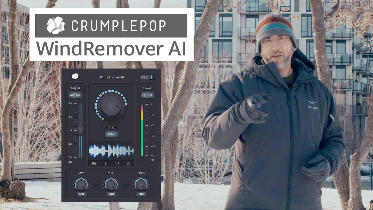 crumplepop windremover tutorial
