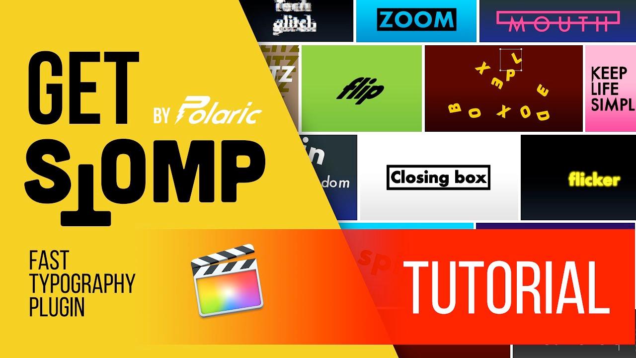 polaric getstomp tutorial
