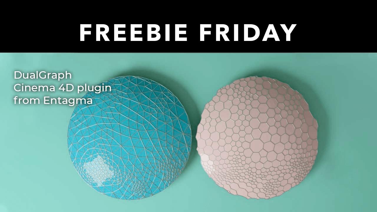 DualGraph Freebie Friday