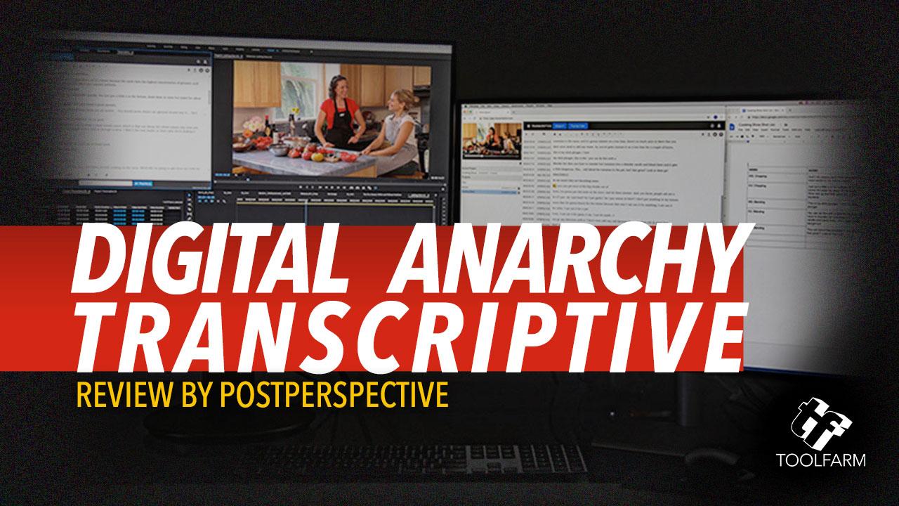 review transcriptive postperspective