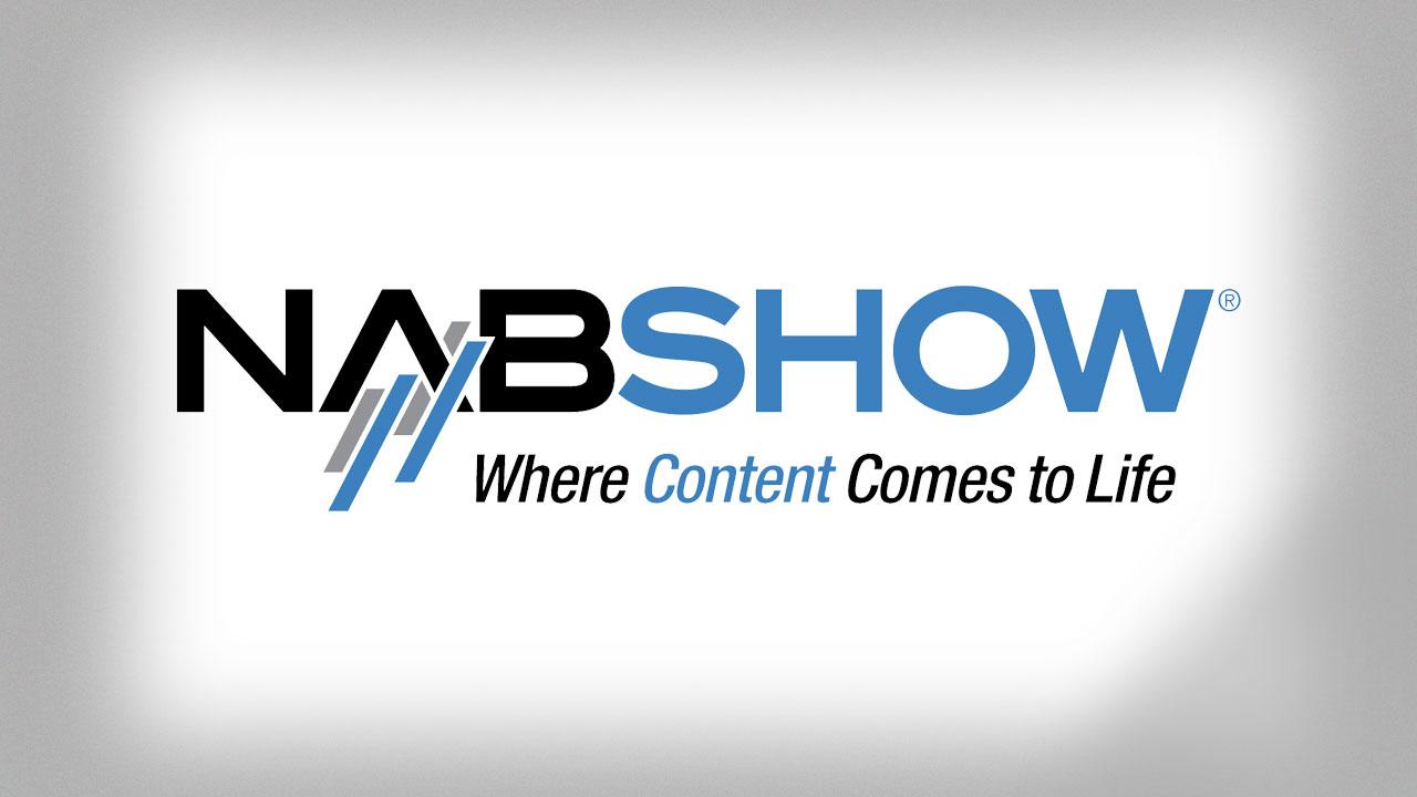 NAB Show Logo, NAB Show Express