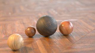 redshift mutating materials wood
