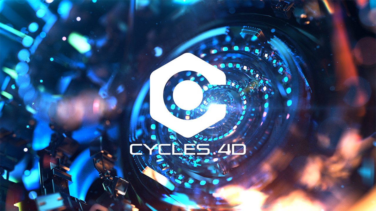 insydium cycles 4D build 500 update