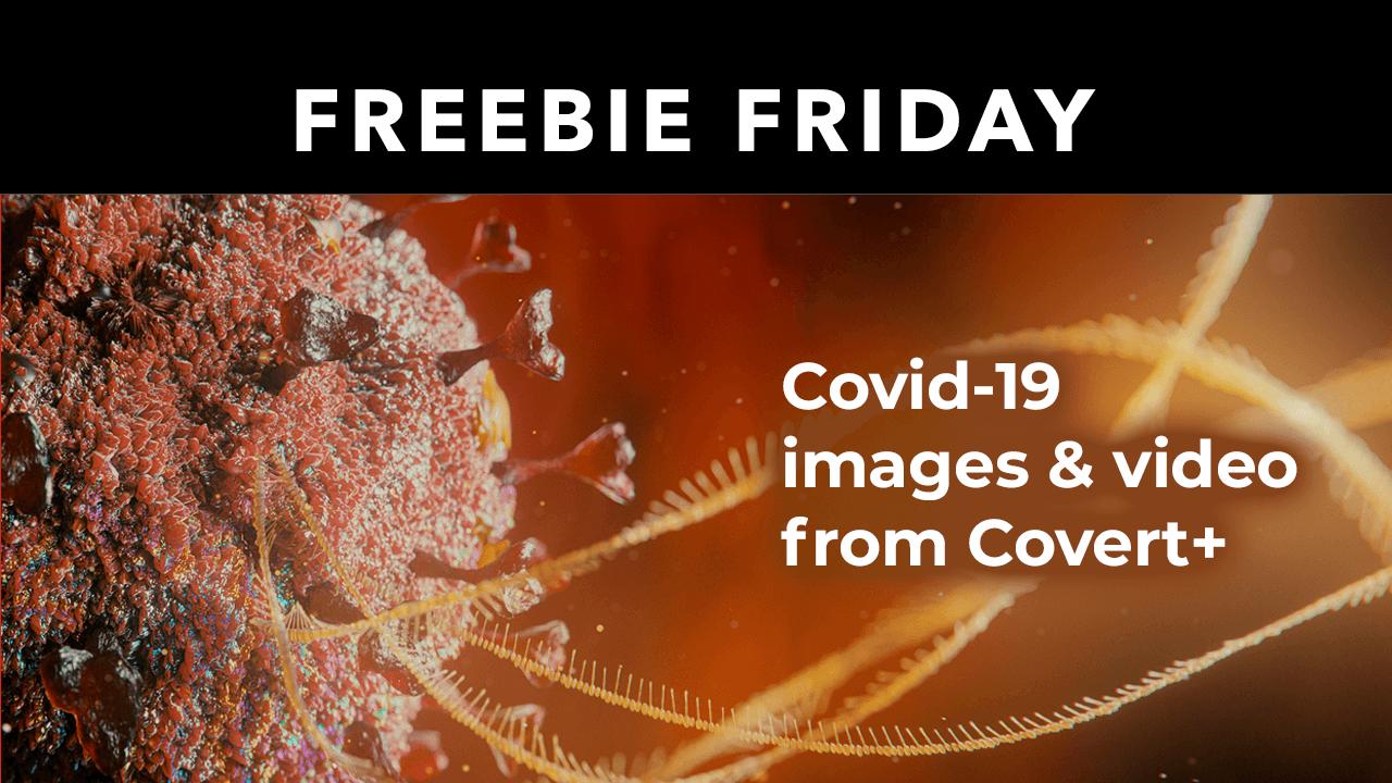 FREE coronaVIRUS (COVID-19) IMAGES & VIDEO