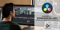Resolve Studio Download Delivery