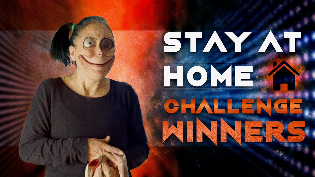 Film Riot's The Stay at Home Short Film Challenge Winners