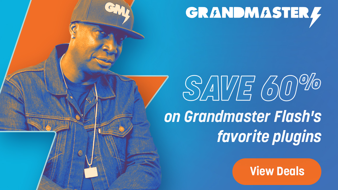 izotope grand master flash sale