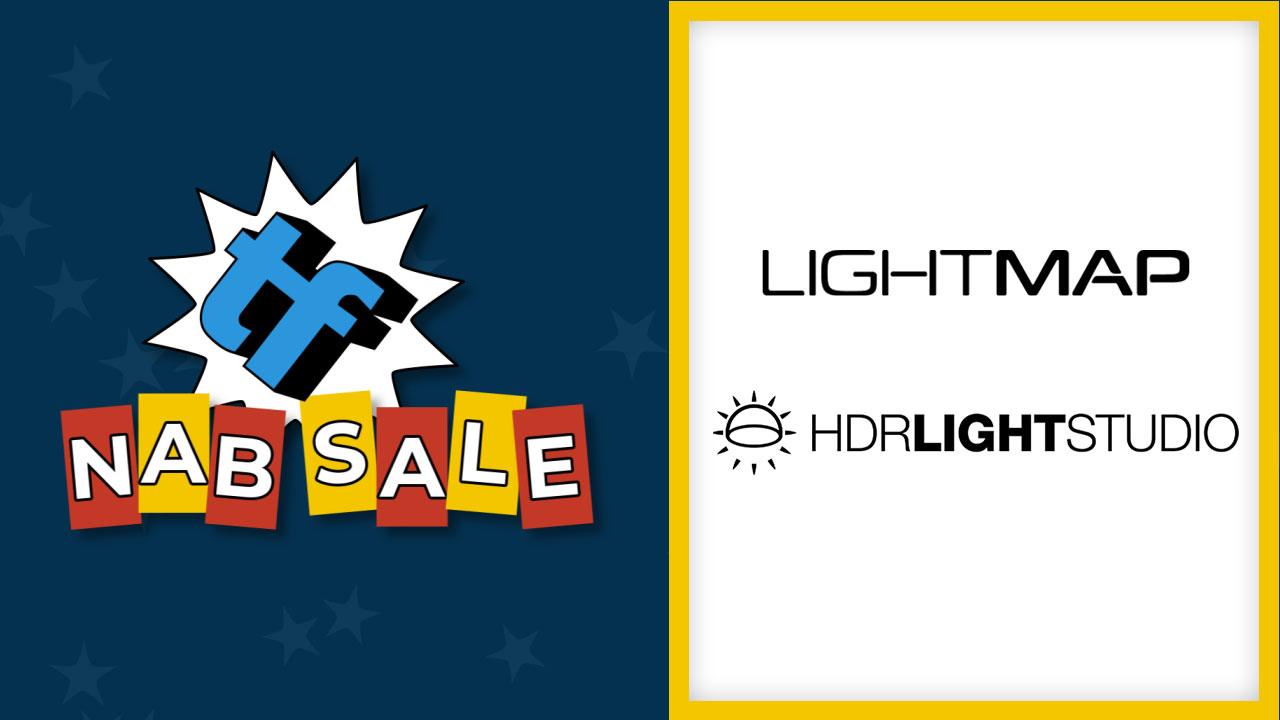 lightmap nab sale
