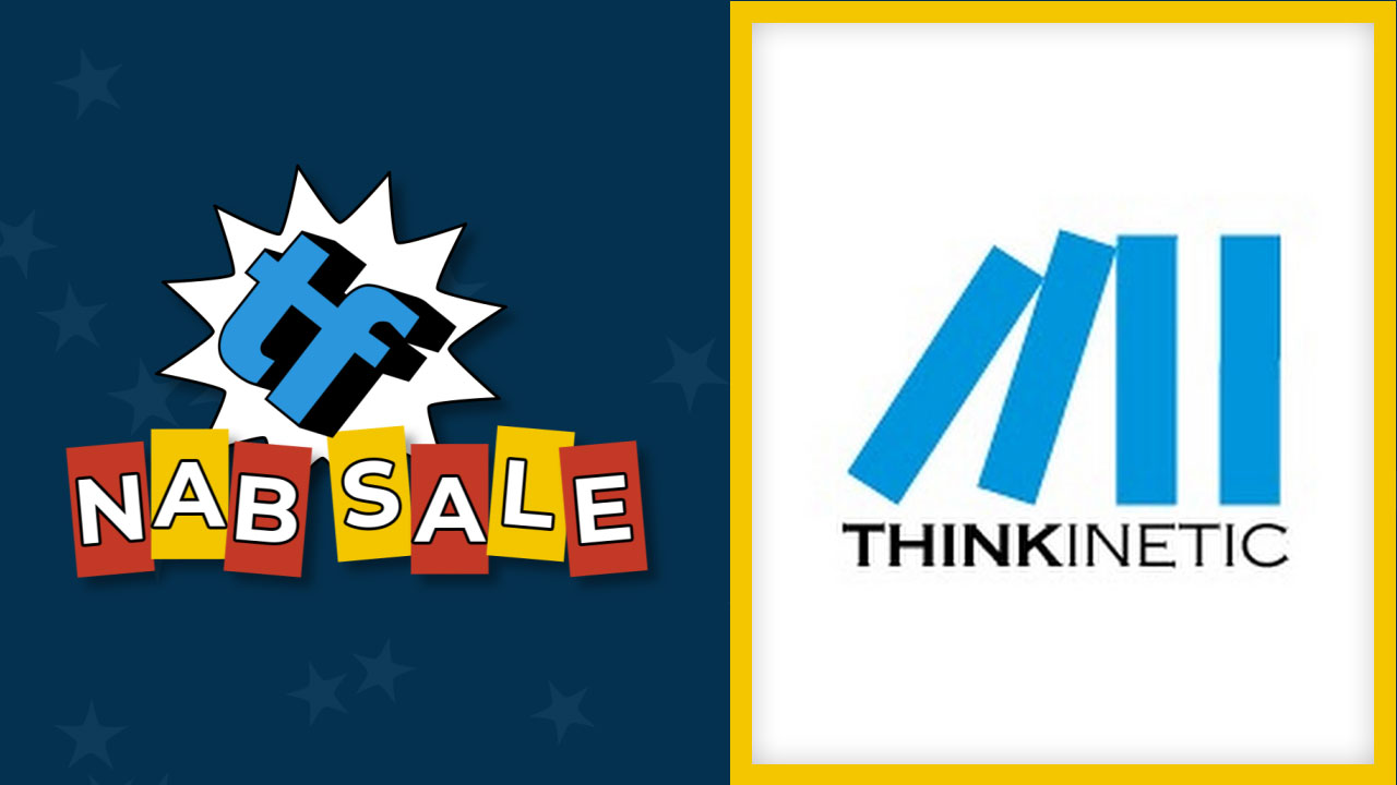 thinkinetic nab sale