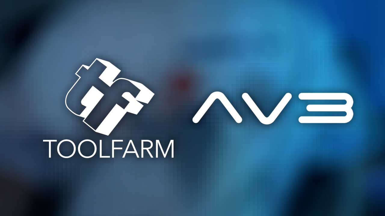 Toolfarm.com Inc. Acquires AV3 Software Inc.