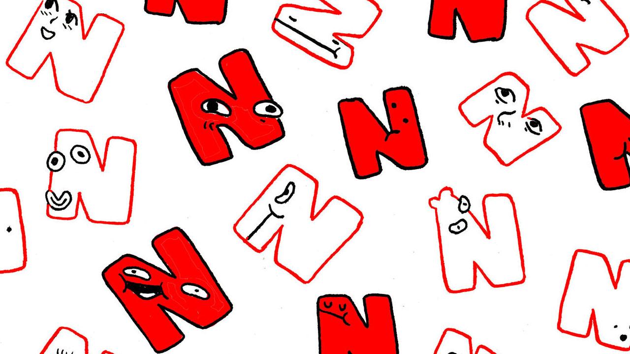 Netflix Animation Black Creatives in Animation