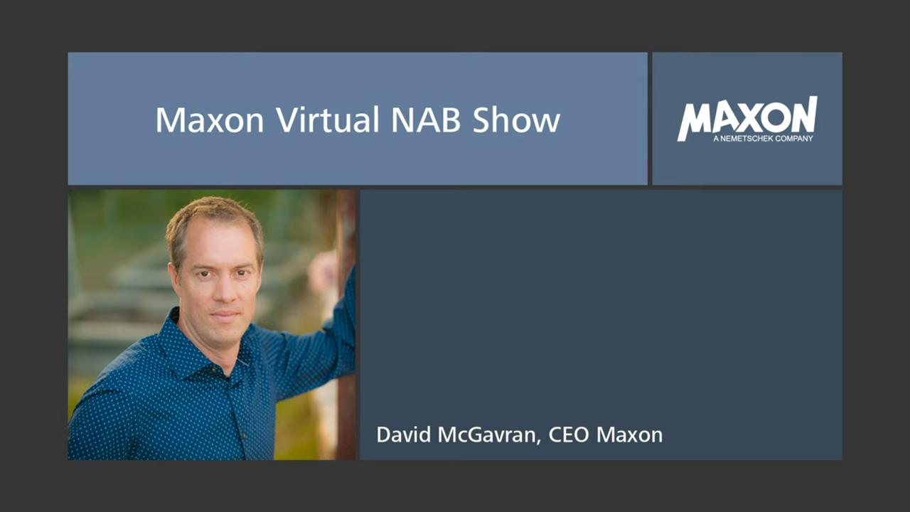 maxon nab season rewinds
