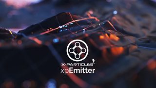 x-particles beta emitter