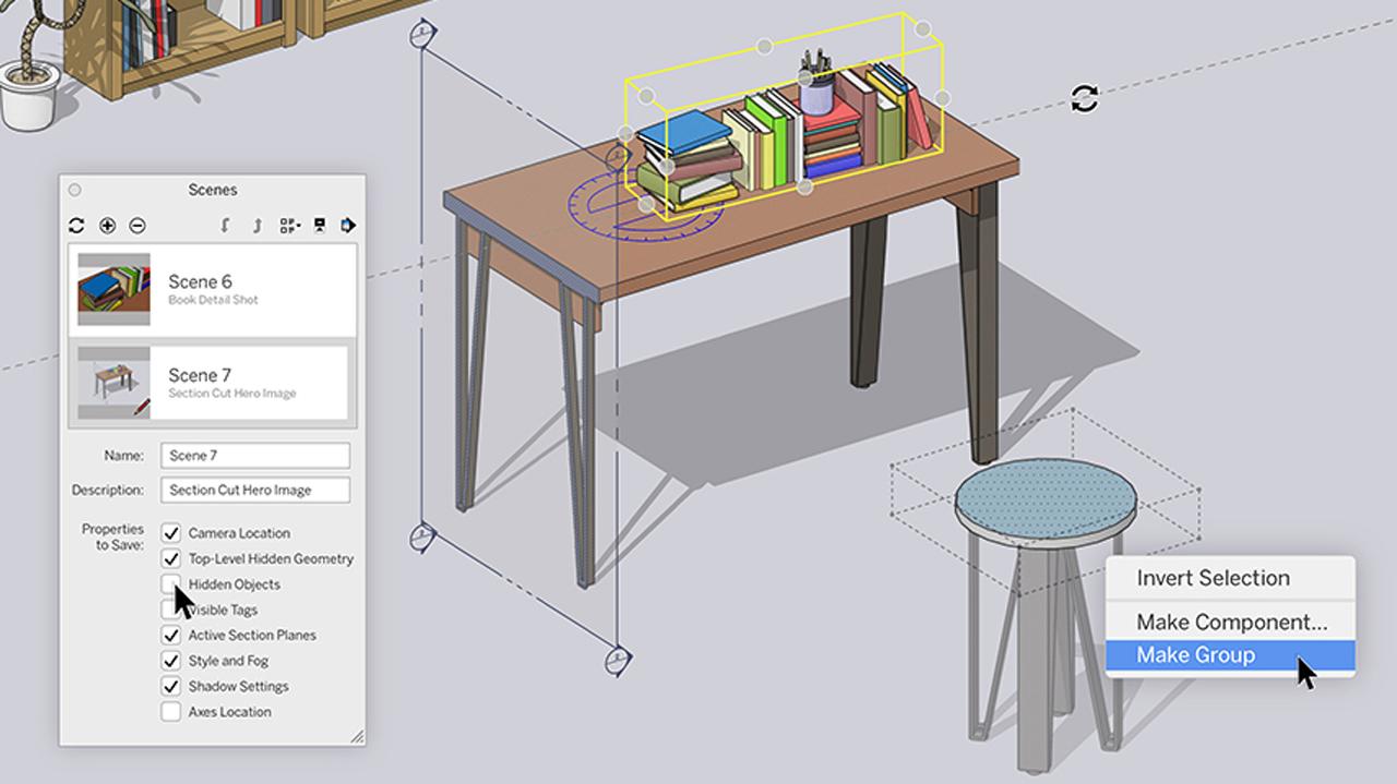 sketchup 2020.1 update