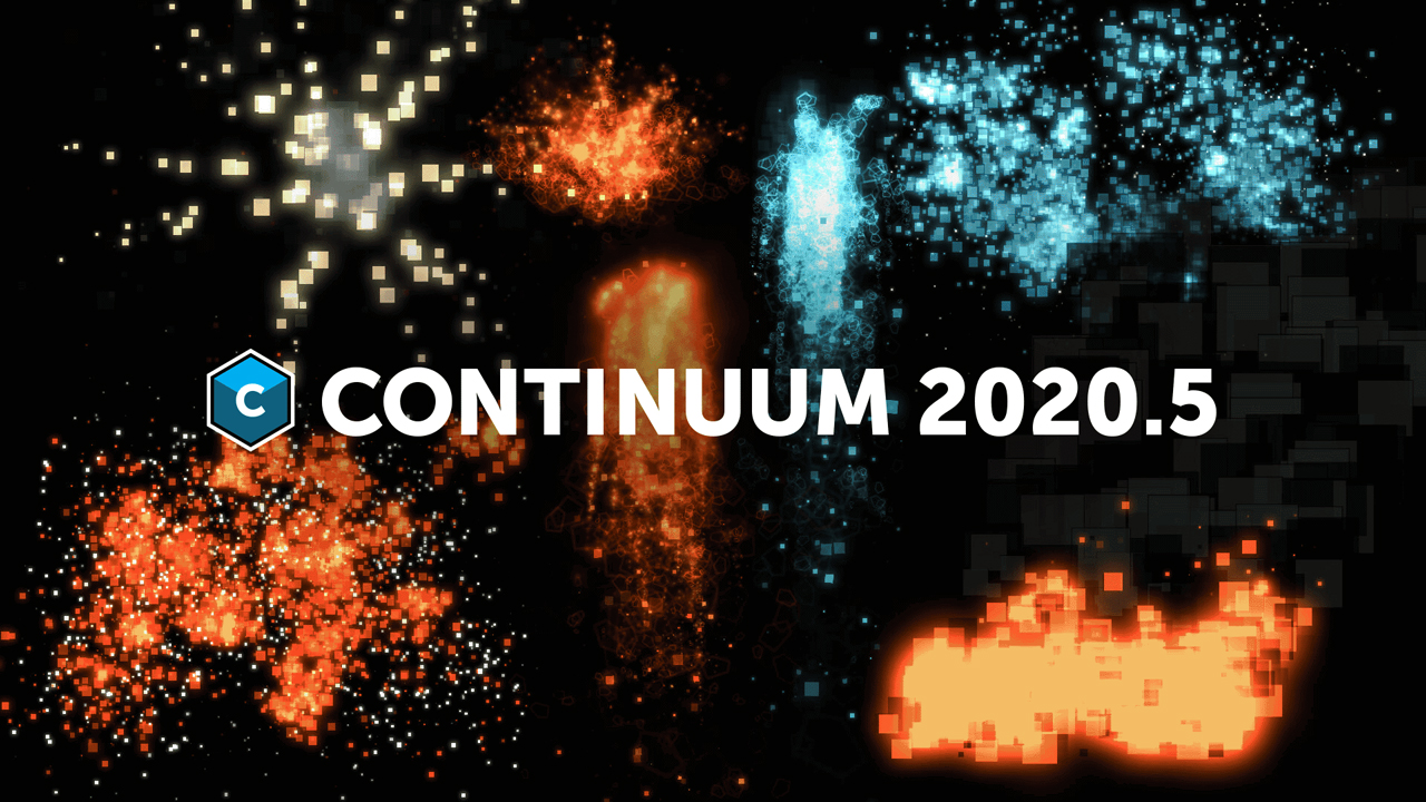 boris continuum 2020.5 update