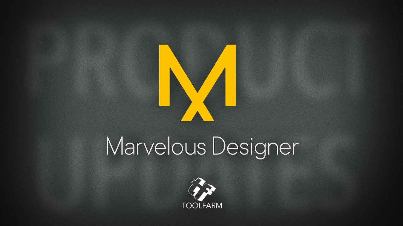 Marvelous Designer 9.5