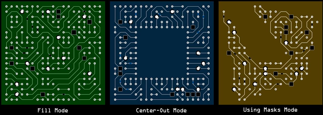 real creations circuitfx