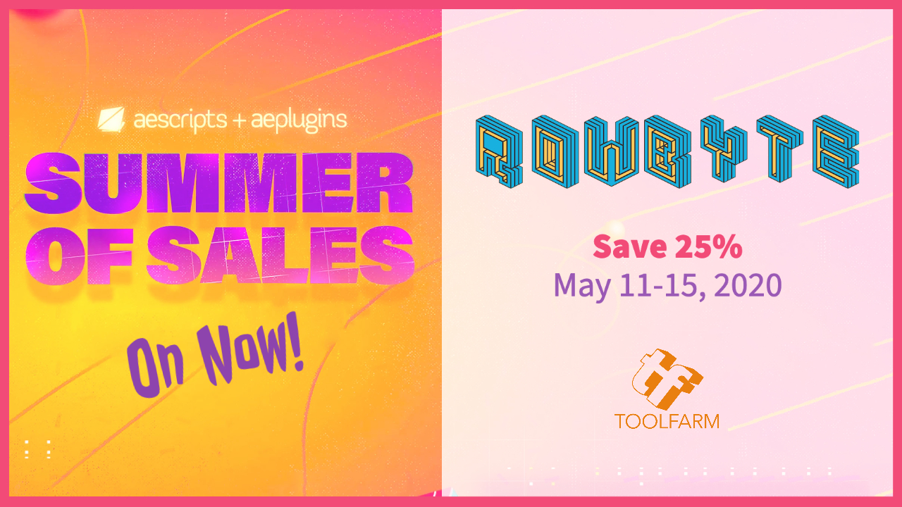Summer of Sales Rowbyte