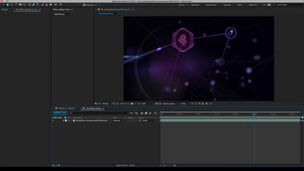 rowbyte plexus advanced workflow tutorial