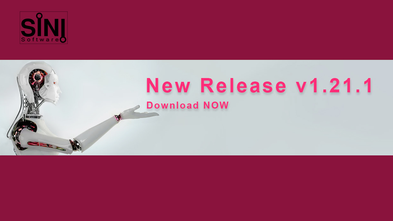 sini release 1.21.1