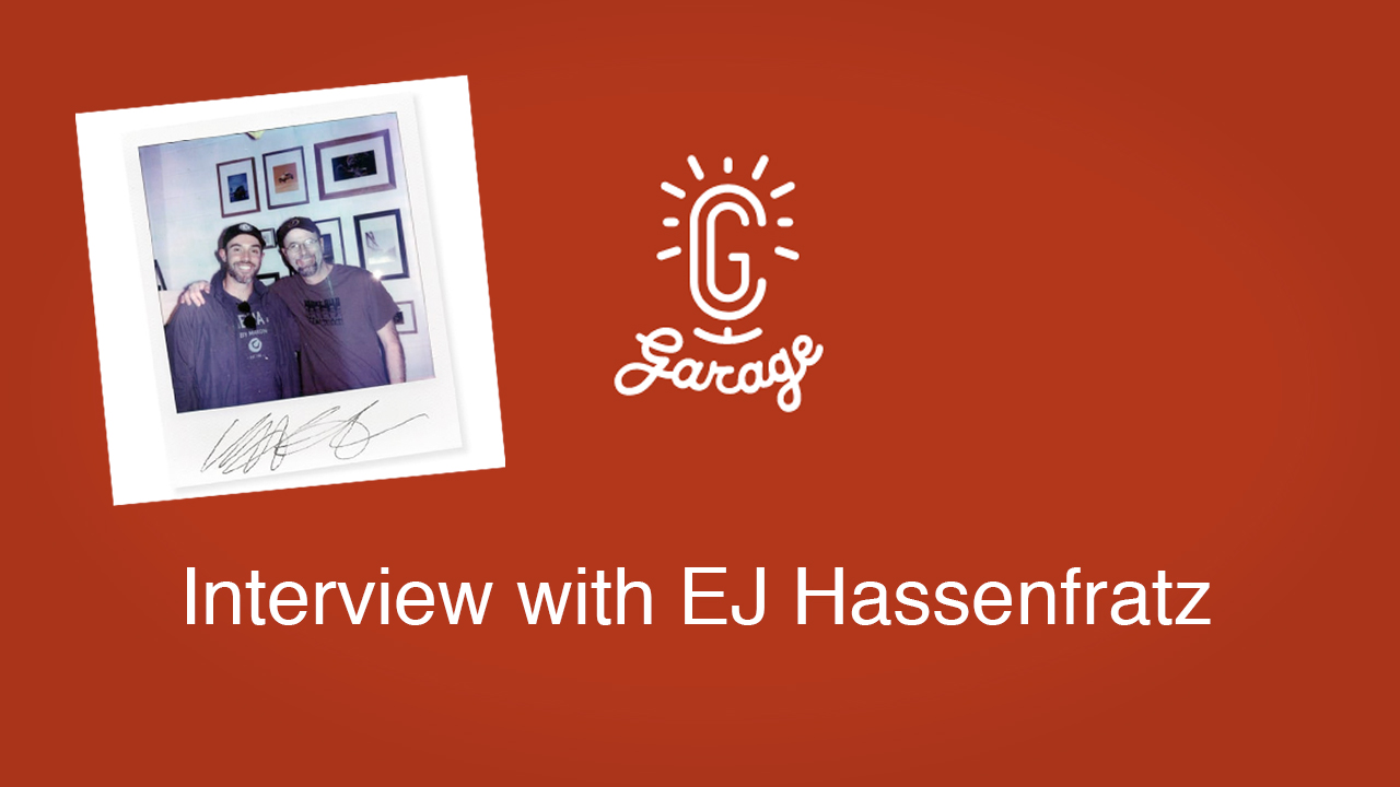 ej hassenfratz interview
