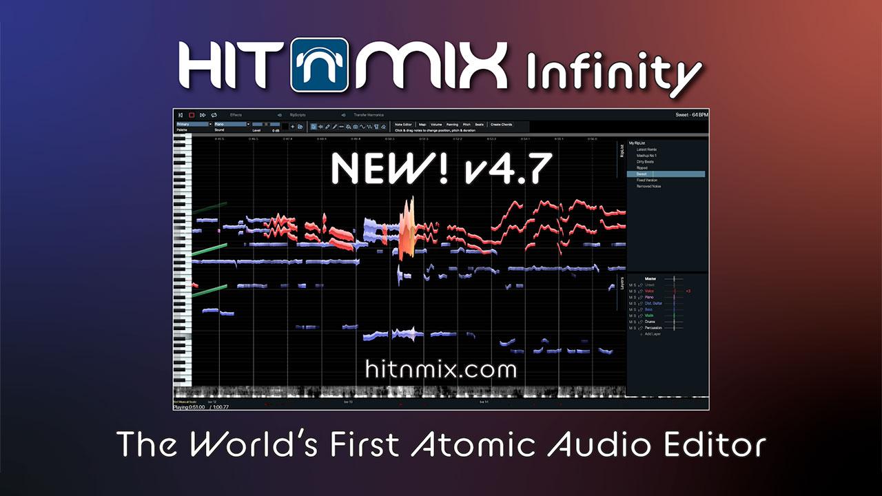 Hit'n'Mix 4.7