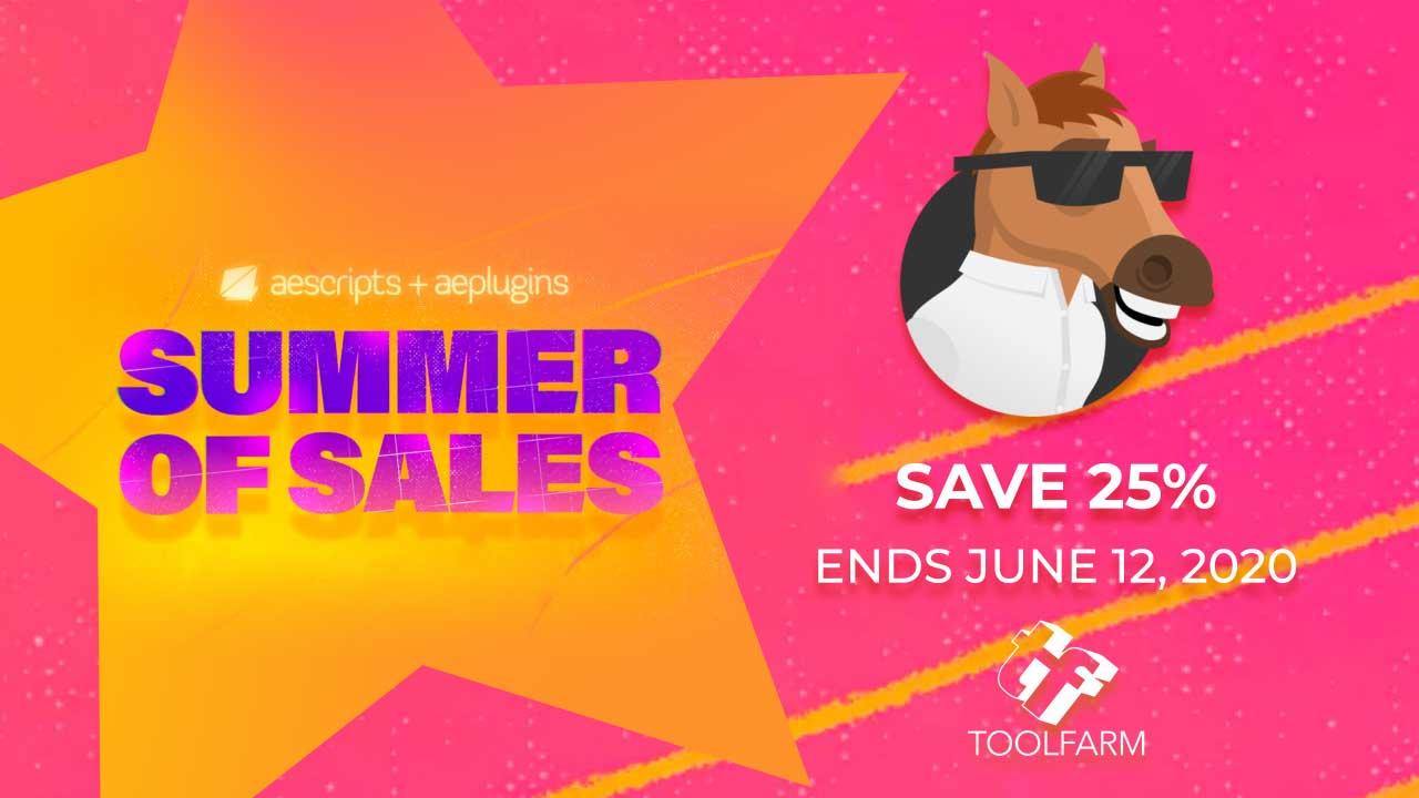 mister horse summer of sales