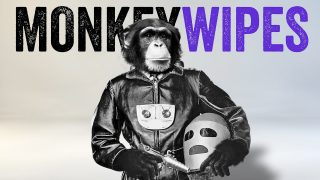 ebbert + zucker monkeywipes